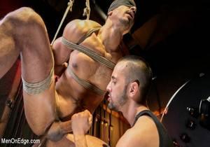 MOE – Zario Travezz – Bound, Shocked, Fucked & Edged
