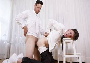 MSB – The Test Of Trust – Beau Reed & Edward Terrant