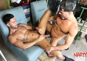ND – Daddy Switcher – Manuel Skye & Mick Stallone