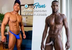 OF – Andre Donovan & Edwin Acosta