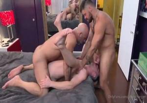 OF – Lance Charger, Adam Russo, Jack Andy & Michael Boston