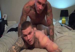 OF – Leon Teal & Billy Essex