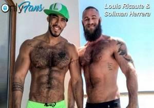 OF – Louis Ricaute & Soliman Herrera