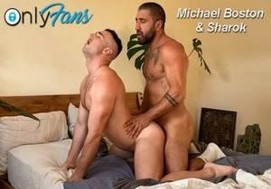 OF – Michael Boston & Sharok