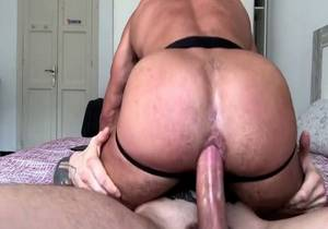 OF – Robert Royal fucks Giuspel