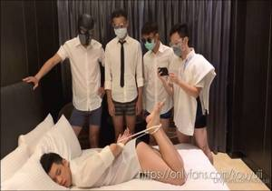OF – Kouyuii – Group Sex Party