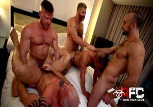 RFC – Gay Marriage Orgy, Part 1