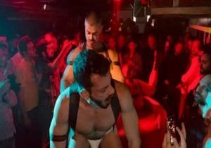 RFC – Joe Gillis – 2019 New Years Eve Sex Show – Part 1