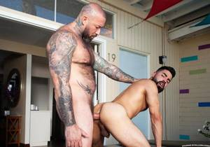 RS – Get A Room – Alexander Kristov & David Cruise