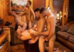 SC – The Cabin Episode 4 – Sean, Josh, Cody, Justin & Devy
