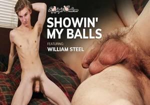 SWB – Showin My Balls – William Steel