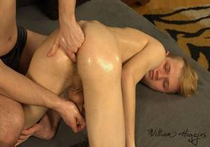 WH – Petr Blatouch – MASSAGE