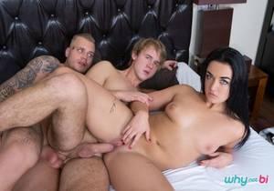 WNB – My Two Boys – Ryan Cage, Christian & Sofia The Bum