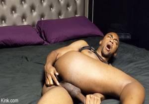 Kink – Bucky Wrights Nipple Pleasures