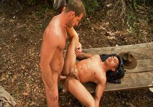 TM – Search And Rescue – Dean Flynn & Niko Reeves