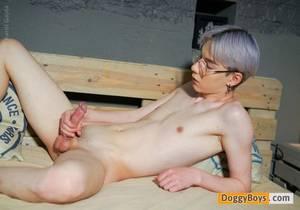 DB – Boy Butt Play With Karol Gajda