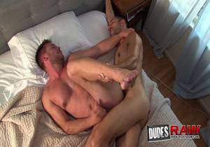 DRW – Hans Gives Jace the Full Service