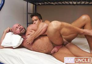 FMD – Cum Before Bed – Killian Knox & Johnny Bandera