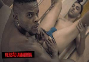 HB – Amador – Max e Pedro Negao