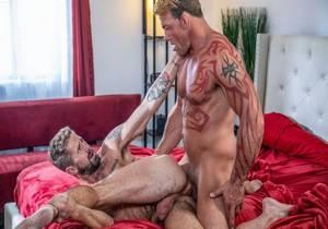 IM – Putting On A Show – Wesley Woods & Tristan Brazer
