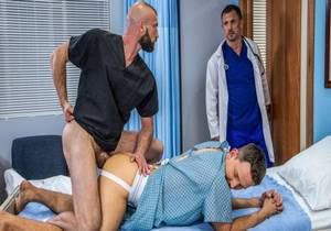IM – The Doctor Is In Me #02 Bedside Manner – Andrew Day, Jesse Zeppelin & Donnie Argento