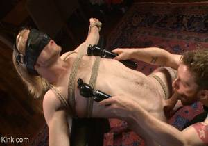 Kink – Zach Clemens – Straight Stud Blows Huge Load from Prostate Milking
