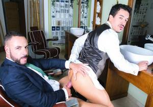 MAP – Barbershop Play 2 – Leo Rosso & Jonathan Miranda