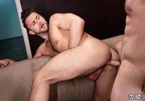 MEN – The Attic 2 – Blaze Austin & Collin Simpson