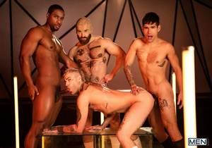 MEN – Tom of Finland – Future Erotica