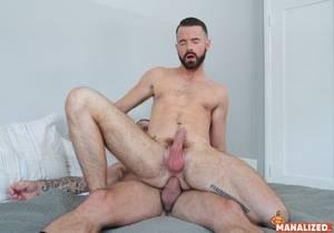MN – Manhandling – Brendan Patrick & Tex Davidson