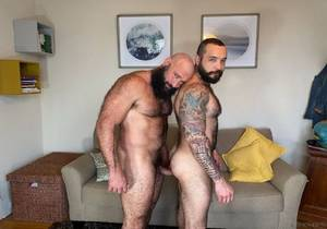 MO30 – Furry Beefy Fuckers – Julian Torres & Alex Tikas