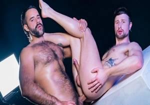MQ – The Construct – Drew Dixon & Teddy Torres