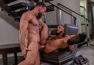 NM – Hard Days Night – Dillon Diaz & Ricky Larkin