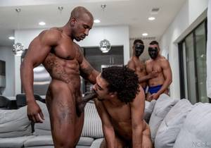 NM – The Masters Wishes – Max Konnor & Derek Cline