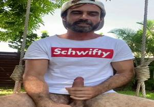 OF – Andy Catlin (catlintheanimal) – Gettin Shwifty in my Spank Bank