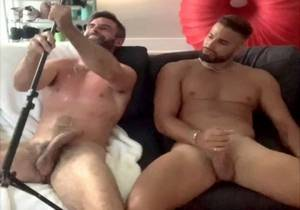 OF – Andy Catlin (catlintheanimal) – Special Video – The haircut Part II Starring ME! and @sexycu…