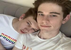 OF – Cum To Bed Too Horny – Josh & Jacob