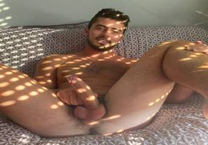 OF – Mateo Landi – Nice cumshot made in Sao Paulo