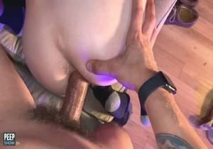 PSW – RAW FUCK – Bentley Layne & Jack Andram