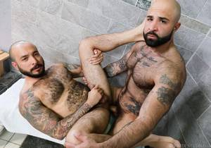 PS – Julian Torres – Hot, Hairy & Horny Compilation