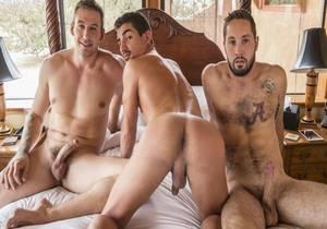 RB – Fair Game – Atticus Fox, Lukas Valentine & Jeff Powers