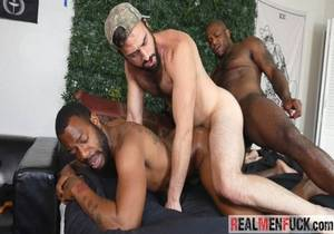 RMF – Hungry Cum Dump – Micah, Mason Lear & August