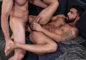 RS – Loaded, Muscle Fuck – Adam Ramzi & Vander Pulaski
