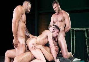 RS – The Fixer – Austin Wolf, Skyy Knox, Arad Winwin & Tyler Roberts
