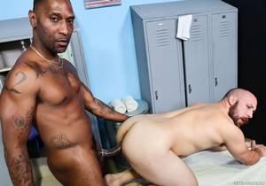 EBD – Big Dicks And Tatts – Dustin Steele & Romance