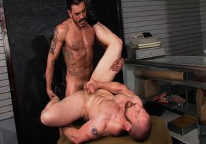 TM – Pounded – Adam Herst & Collin Stone