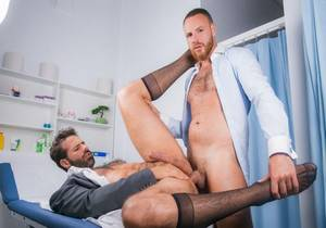 MAP – Doctors Examination – Dani Robles & Leo Rosso