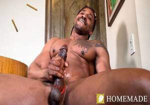 EBD – Max Konnor At Home