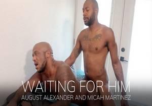 BTH – Waiting For Him – August Alexander & Micah Martinez