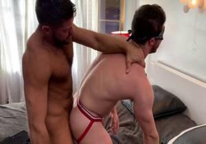 RawFuckClub – Full Scene – Adam Russo, Jack Andy rough house Cheeky Nikolai